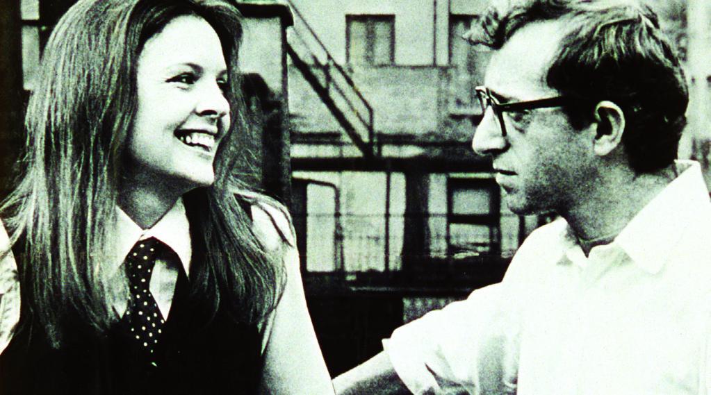 Гильдия сценаристов США признала «Энни Холл» самым забавным фильмом вистории