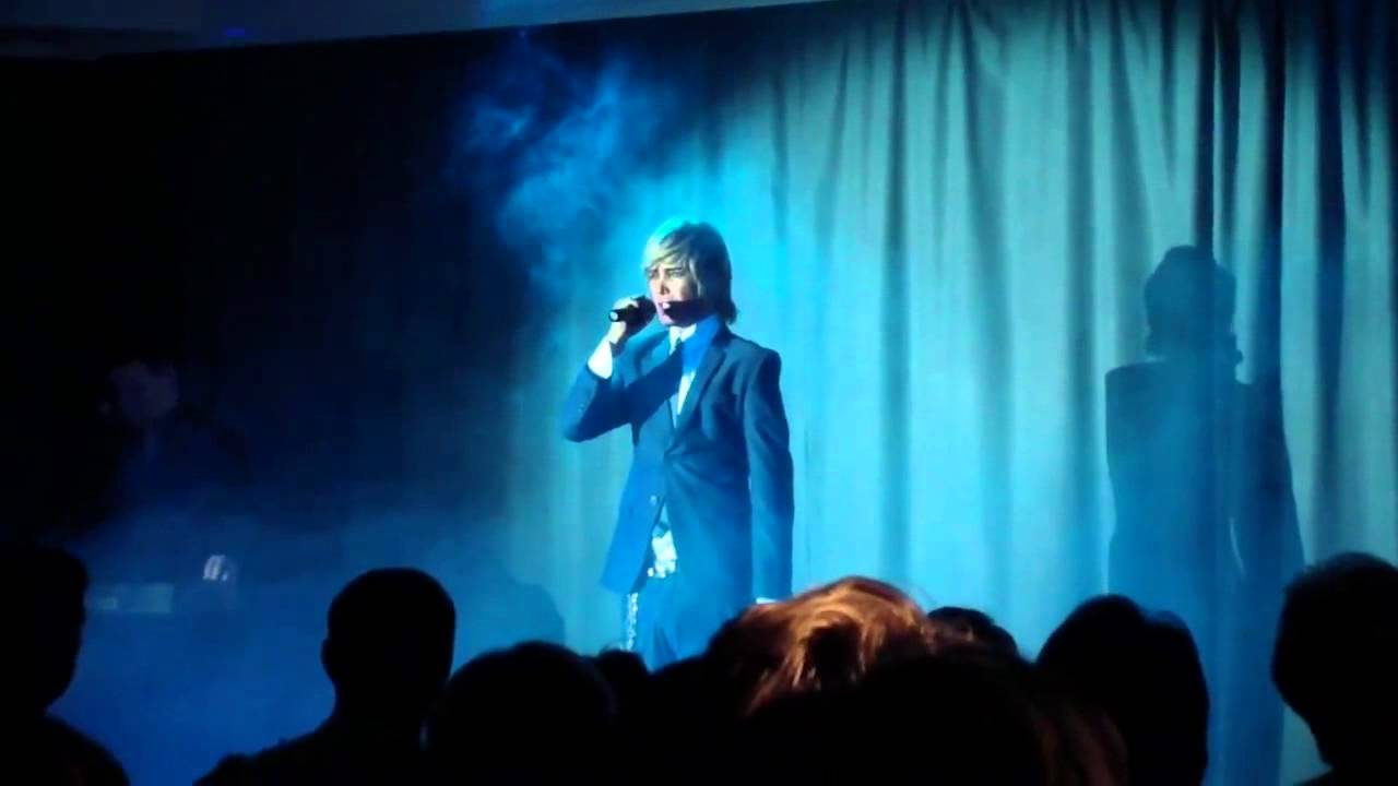 ВИркутске отменили концерт Сергея Зверева