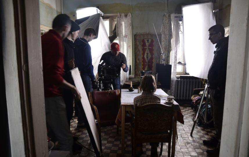 Завершены съёмки фильма ужасов о Ховринской больнице