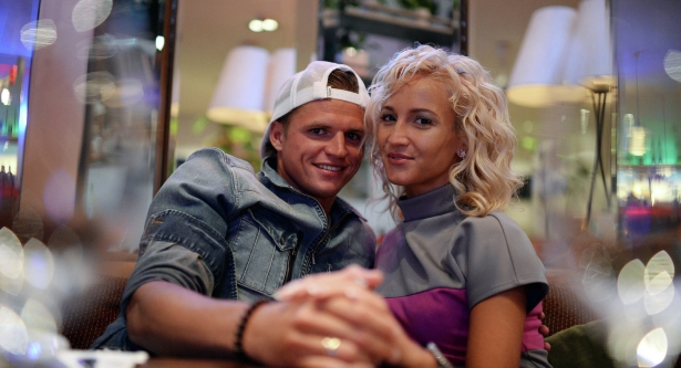 Ольга Бузова очень завидует замужним парам