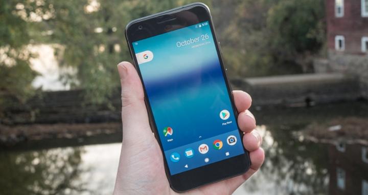 Google Pixel 2 может получить изогнутый OLED-дисплей