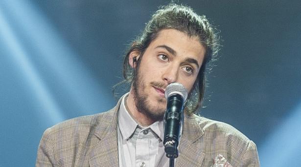 «Евровидение» изменило правила ради участника изПортугалии спороком сердца