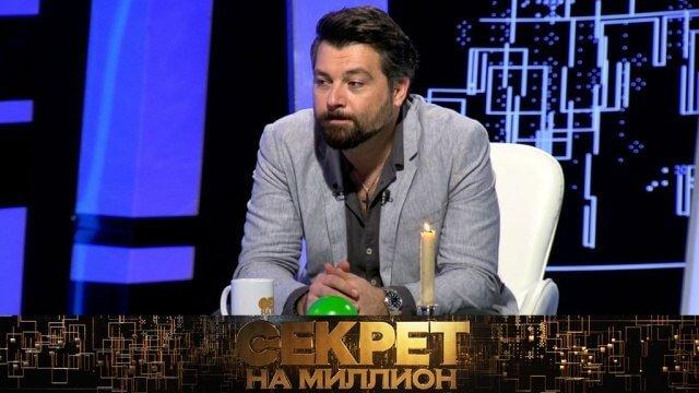 Юлия Ковальчук родила Алексею Чумакову дочь